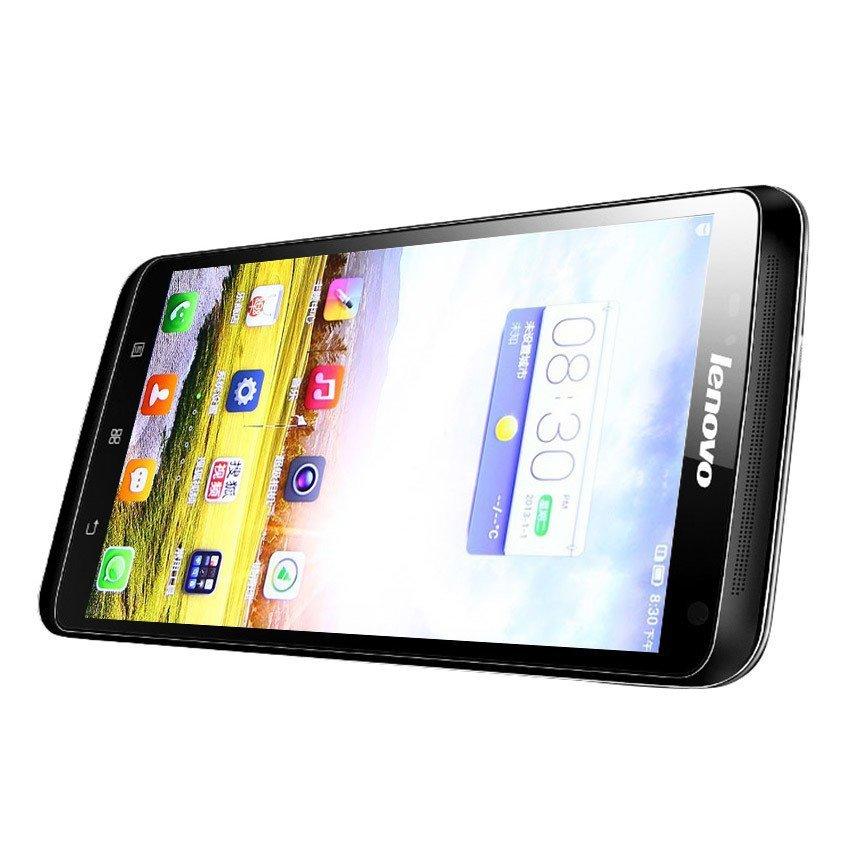 Lenovo S930 Smartphone - 8 GB - Silver