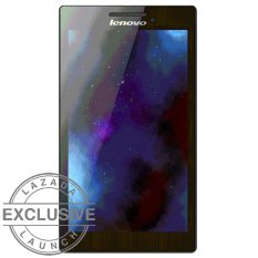 Lenovo Tab 2 A7-10 WiFi Only - 8 GB - Hitam