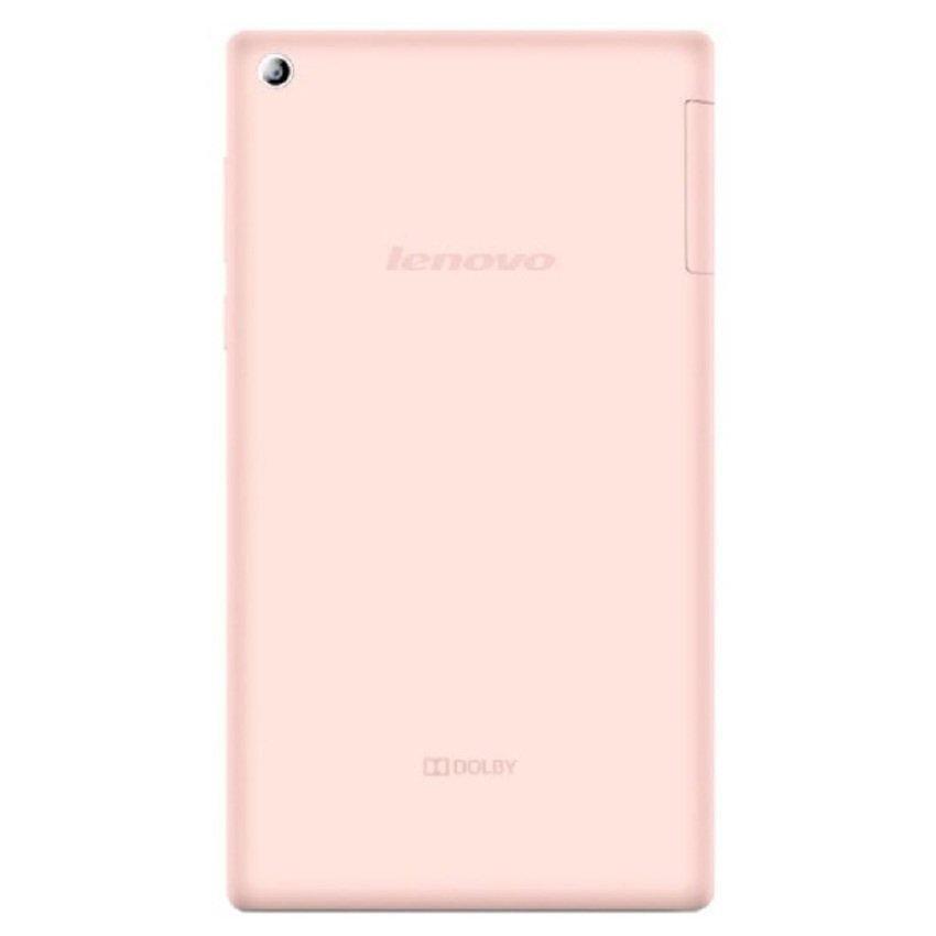 Lenovo Tab 2 A7-30HC 8GB - Pink