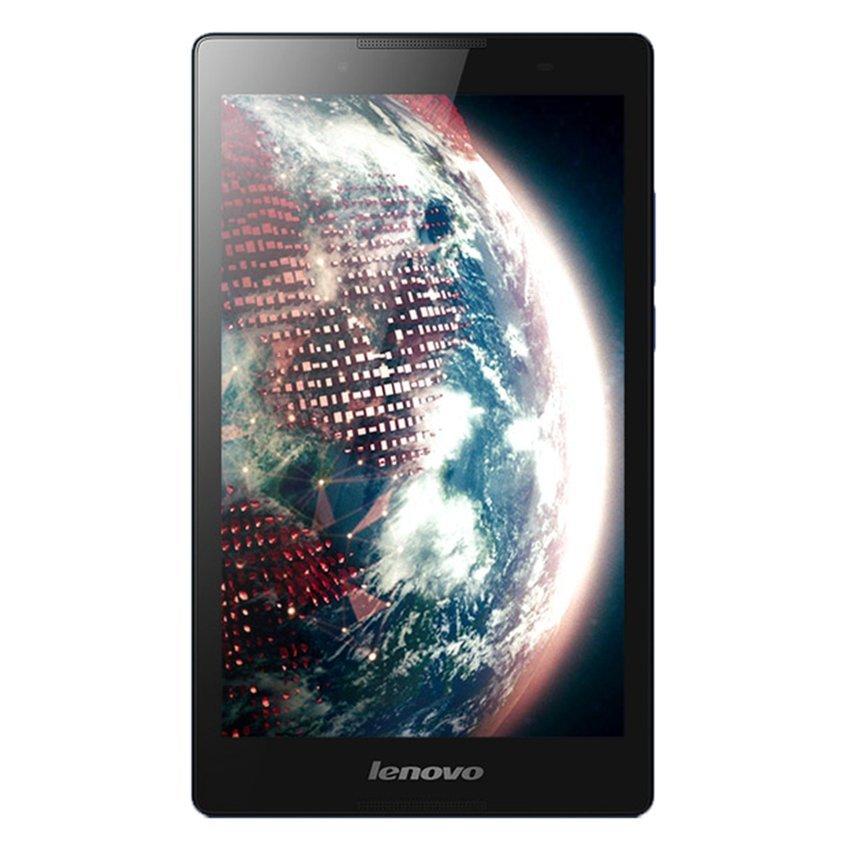 Lenovo Tab 2 A8-50 - LTE - 8GB - Midnight Blue
