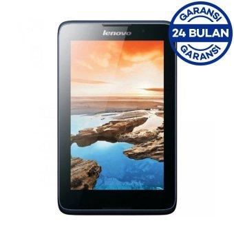 Lenovo Tab A5500 - 8 GB - Midnight Blue