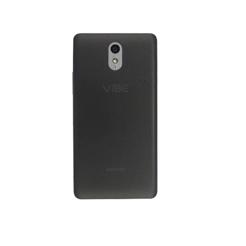 Lenovo Vibe P1m - 16 GB - Black