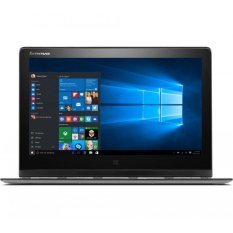 """Lenovo Yoga 3 Pro M5Y71 - RAM 8GB - Intel Core M-5Y71 - 13.3""""QHD Touch - Windows 10 - Silver"""
