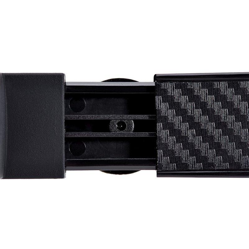 LENTION Car Air Vent Outlet Magnet Phone Holder Black(Intl)