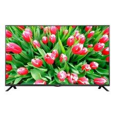 "LG 32"" LED TV - 32LF550A - Abu-abu - Khusus JABODETABEK"