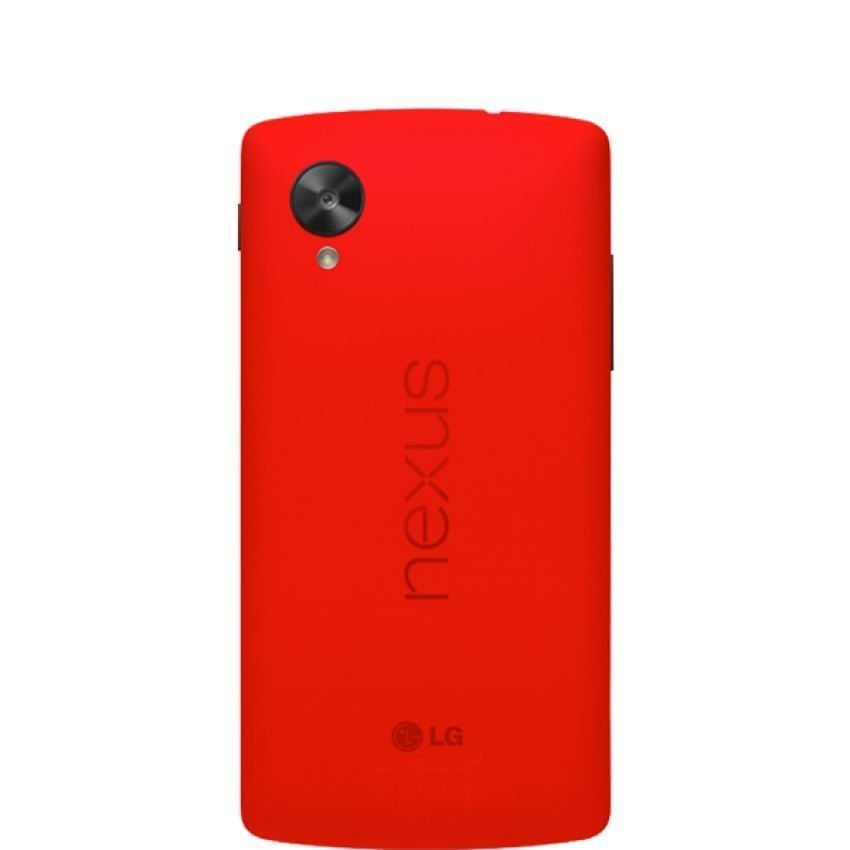 LG - D821 Nexus 5 16GB - Red Free Surprise BOX