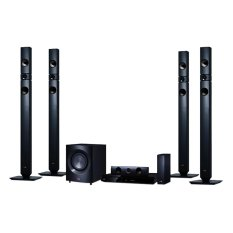 Lg Home Theather