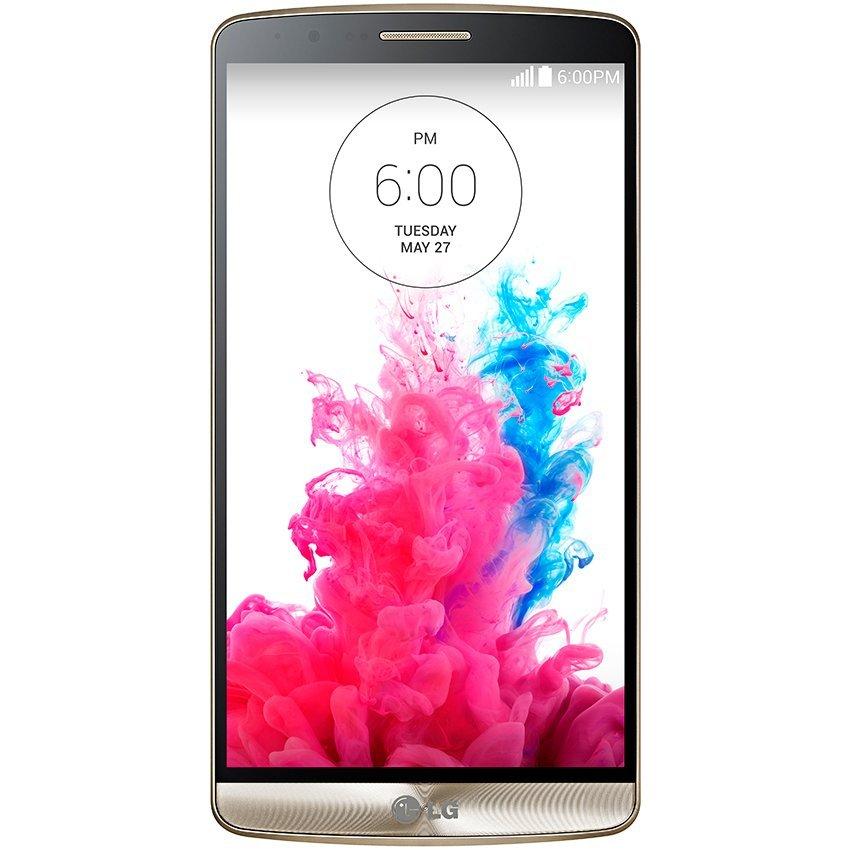 LG G3 - 16 GB - Gold