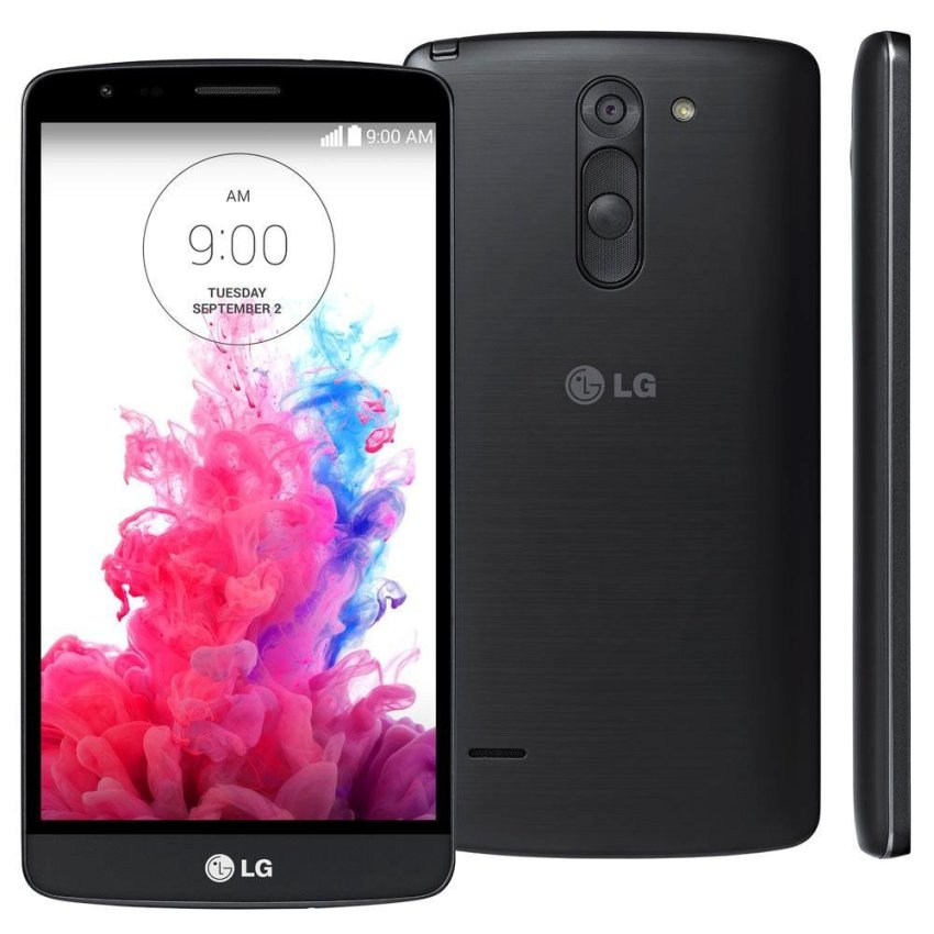 LG G3-D855 - 16GB - Metallic