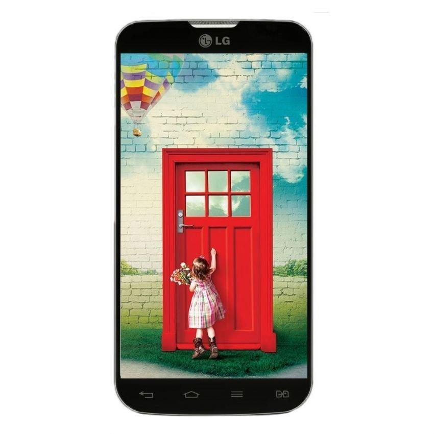 LG L70 Dual LGD325 - 4GB - Hitam
