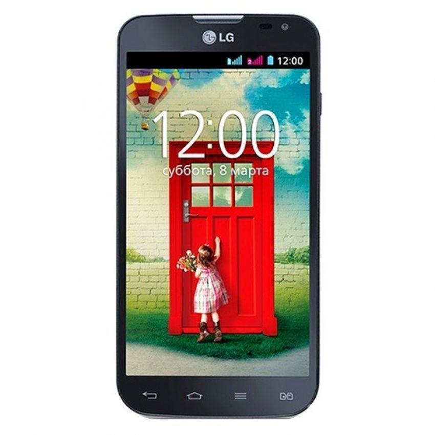 LG L80 Dual D380 -4GB -Hitam