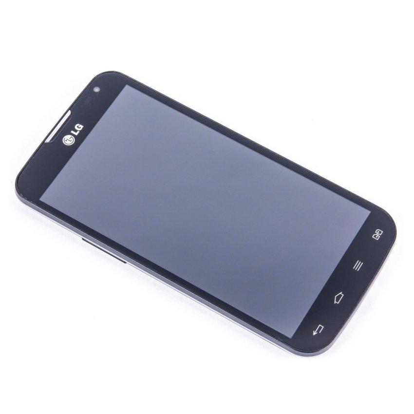 LG L90 Dual - 8GB - Hitam