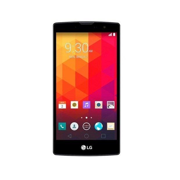LG Magna Y90 - 8 GB - Black Gold