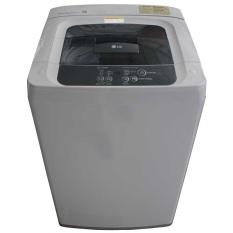 LG Mesin Cuci Top Load 7 Kg - TL-706TC - Abu-abu - Khusus Jabodetabek