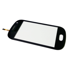 LL Trader Original Quality Touch Screen Digitizer Glass (Black) With Repair Tool Kits For Samsung 6810 S6810 - Intl