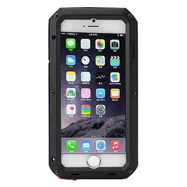 Lunatik Taktik Extreme Case for Iphone 6 6S 4