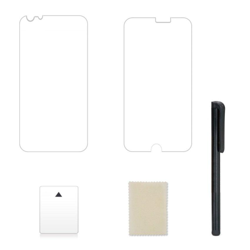 Luxury Diamond Glitter Hard Case Cover for Apple iPhone 6Plus / 6s Plus (Gold) (Intl)