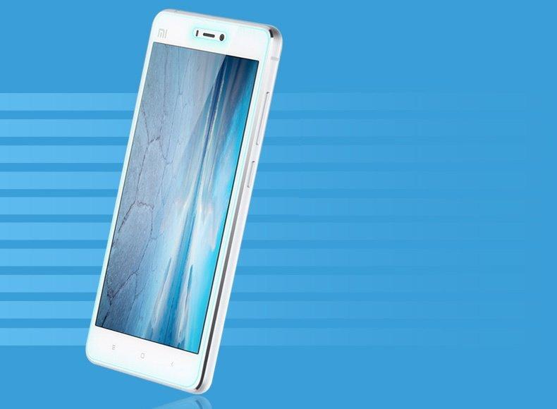 Luxury Tempered Glass for Xiaomi Redmi Mi 4S