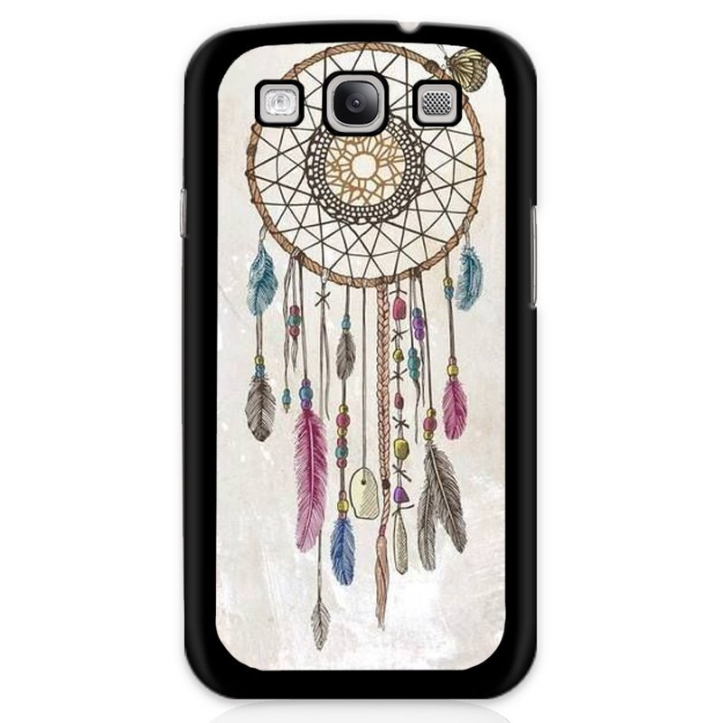 Magic Dreamcatcher Printed Phone Case for Samsung Galaxy Grand 2 (Multicolor)