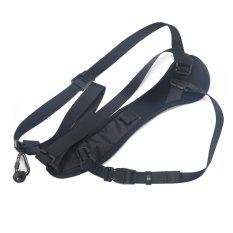 Mcoplus Universal Camera Quick Shoulder Strap Belt Single Shoulder Black Sling Sponge Pad For Canon Nikon Sony Panasonic Olympus DSLR Cameras