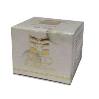 Meco Pearl Cream | Lazada Indonesia