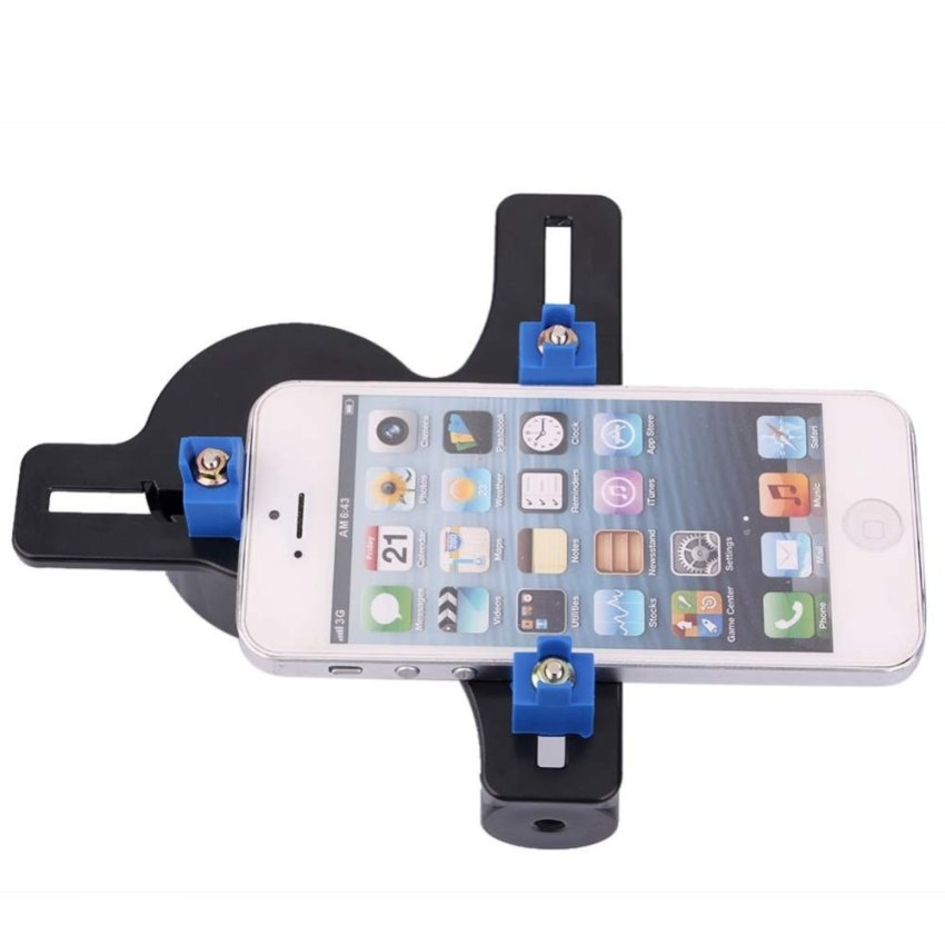 Microscope telescope Mobile Interface Bracket(INTL)