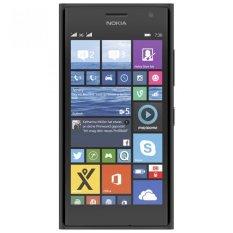 Microsoft Lumia 730 Dual Sim - 8GB - Hitam