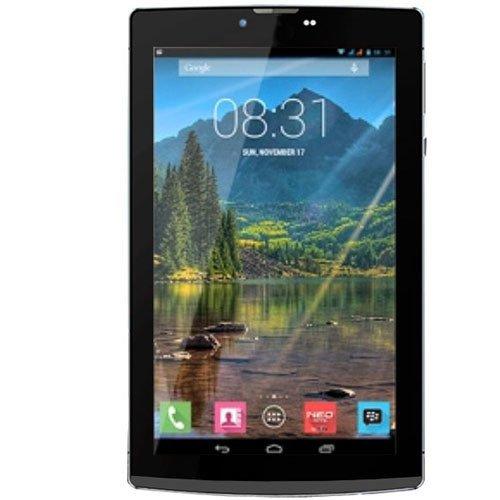 Mito T75 Fantasy Tablet - 8 GB - Hitam + Gratis Flipcover Original Mito Tablet T75