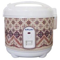 Miyako PSG-607 Multi Cooker - Putih