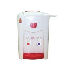 Miyako WD-19EX Dispenser Isian Atas - Merah
