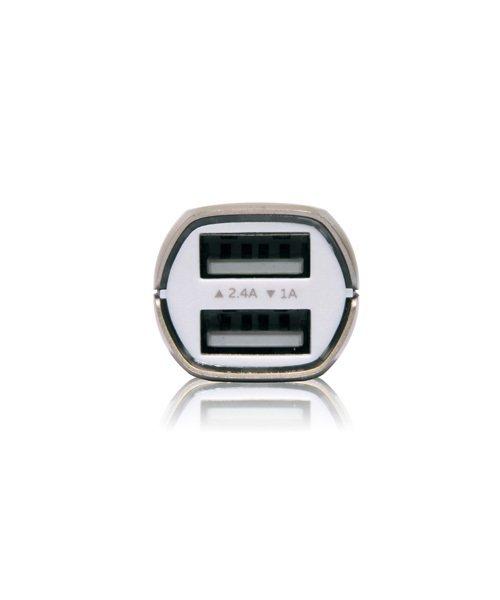Monocozzi - Car Charger Automotive - ORE 3.4A Dual USB Car Charger