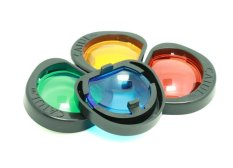 MULBA 4 Color Close-Up Lens For Fujifilm Instax Mini 90 Cameras (Intl)