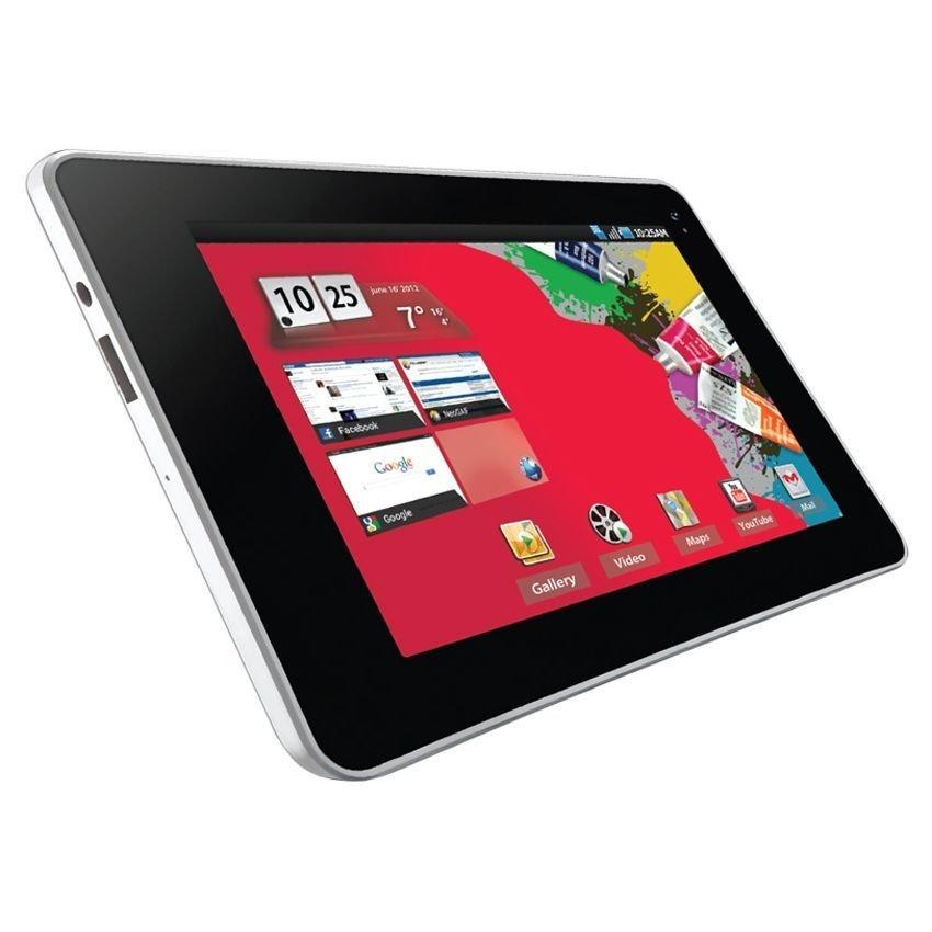 MyPad My703B2 Myinspire2 - 8 GB - Hitam + Screen Protector