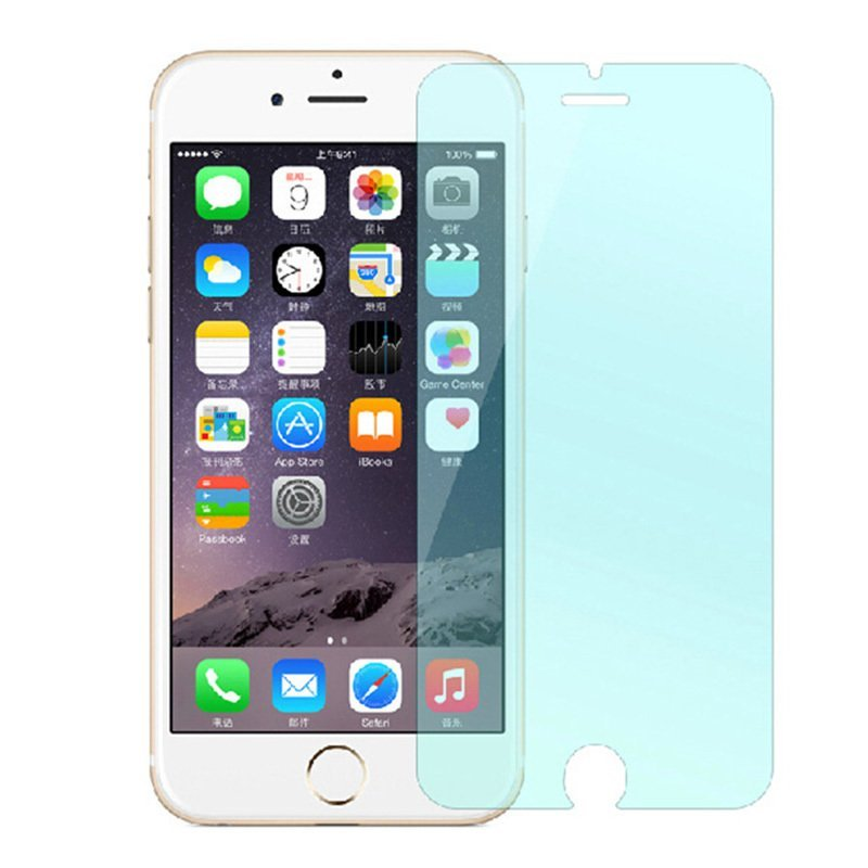 Nanometer Anti-explosion Film for Iphone 6 plus/6s plus (Intl)