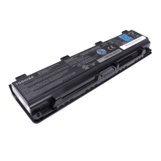 New Battery Laptop For Toshiba Satellite PA5024 PA5024U-1BRS C850 C855D C855-S5206 C855-S5214-Black (6 Cell)