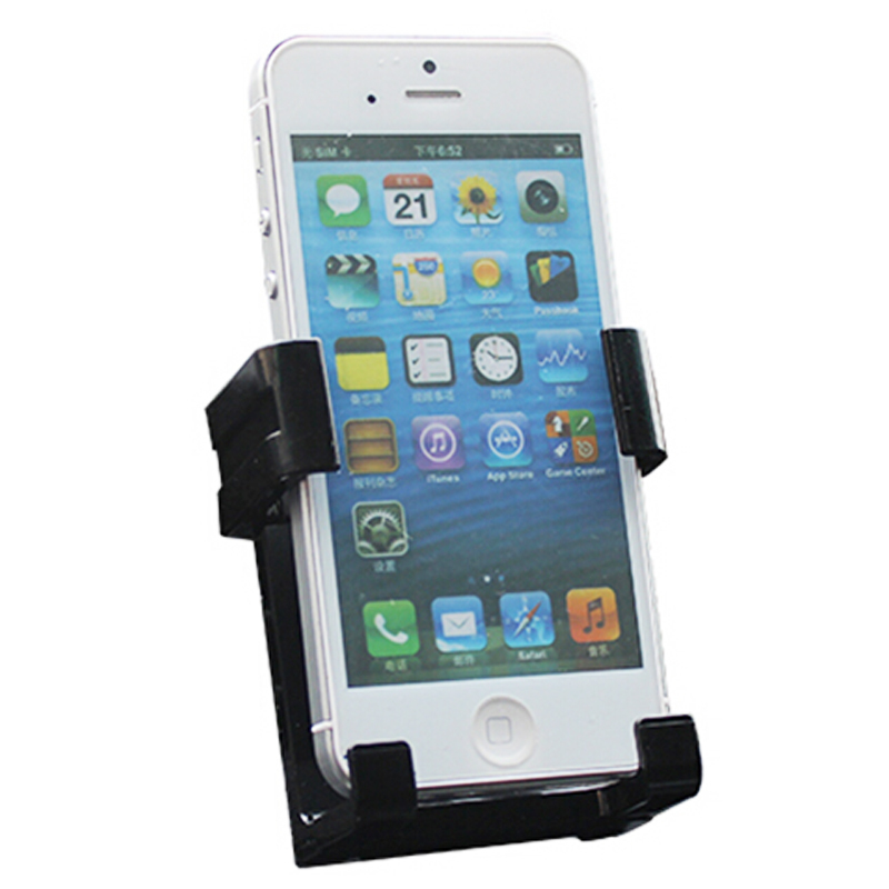 NEW Car Air Vent Mount stand Holder For CellPhone iPhone Samsung GPS Universal (Intl)