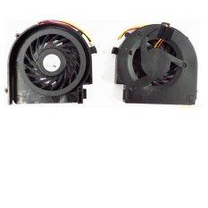 New FAN For DELL N403.14V N4020 M4010 M4010R P07G Laptop Cpu Fan Cooling Fan Cooler CPU FAN And Heatsink Black - Intl