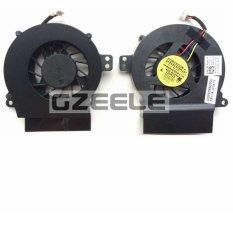 New Fan For Dell Vostro A860 A84.1410 PP37L Laptop Cpu Fan Cooling Fan Cooler CPU Fan And Heatsink Black - Intl