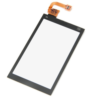 New Replacement Touch Digitizer Glass Screen Panel For Nokia X6- INTL