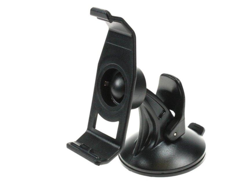 New Suction Cup For Garmin Nuvi GPS 200 200W 205 205W 250 250W Black (Intl)