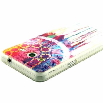 ... Cover For Samsung Galaxy Core 2 G358H(D Pattern)   Lazada Indonesia
