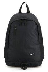 NikeAllAccessHalfday Backpack - Hitam