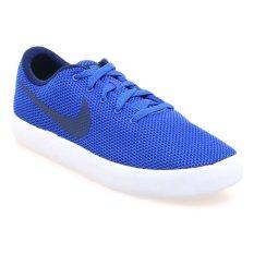 Nike Essentialist Sepatu Lari Pria - Biru