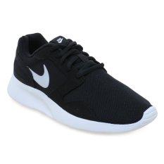 Nike Kaishi Sepatu Lari Wanita - Hitam-Putih