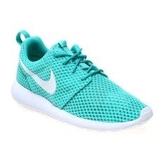 Nike Roshe One BR Sepatu Lari Pria - Calypso-Putih