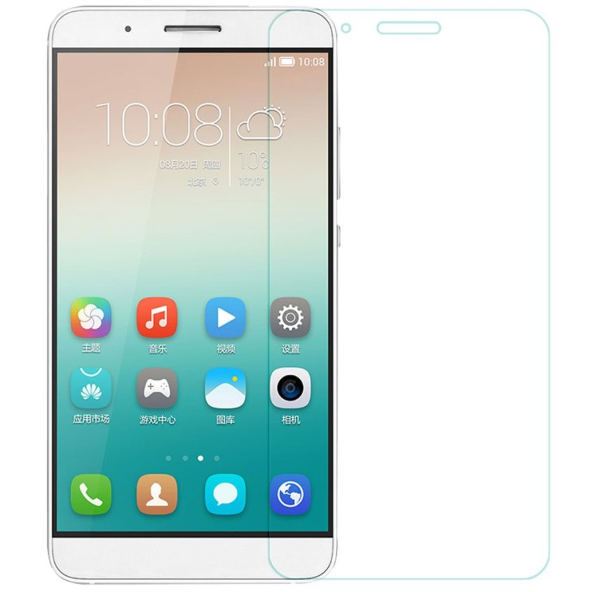 Nillkin Tempered Glass Screen Protector Screen Guard for Huawei Honor 7i (Intl)