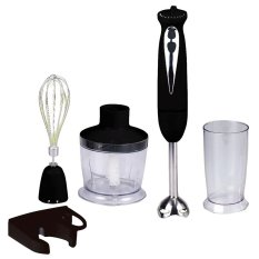 Ninja Perfect Chef Blender Tangan - Hitam