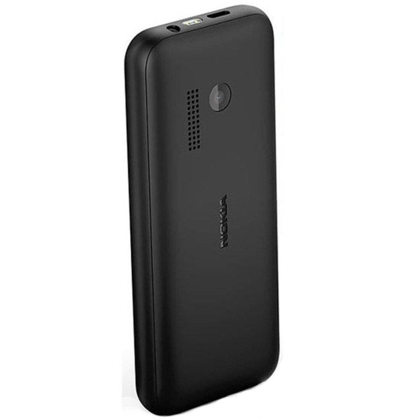 Nokia 215 - Dual sim - Hitam