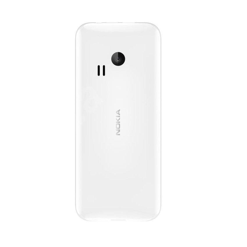 Nokia - 222 - Putih
