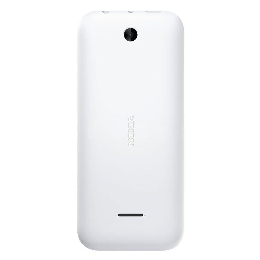 Nokia 225 Dual Sim - Putih